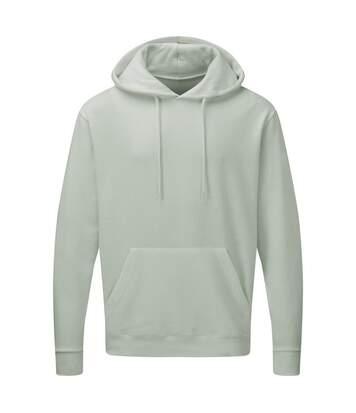 Sg - Sweatshirt - Homme (Blanc pastel) - UTBC1072