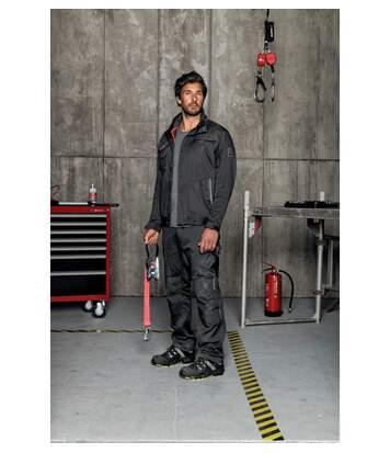 Pantalon de travail Stretch X Würth MODYF anthracite