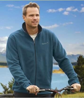 Флисовая Куртка фото