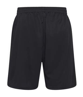 Just Cool Mens Sports Shorts (French Navy) - UTRW693