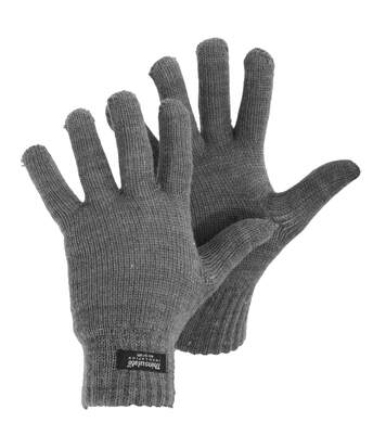 Gants Thermiques Thinsulate - Femme (Gris) - UTGL572