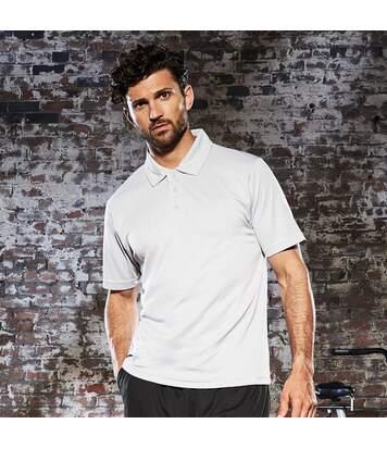 AWDis Just Cool Mens Plain Sports Polo Shirt (Fire Red) - UTRW691