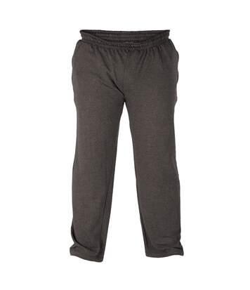 Duke - Pantalon De Jogging Rory - Homme (Gris) - UTDC135