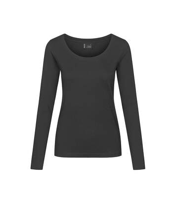 EXCD T-shirt manches longues Femmes