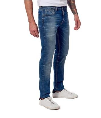 Jean slim stretch  -  Homme - Kaporal