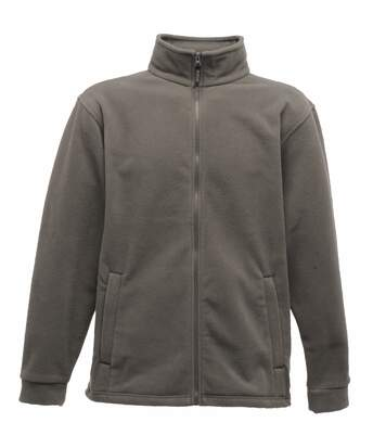 Regatta Professional Mens Thor 300 Fleece Jacket (Seal Grey) - UTRW3990