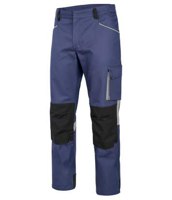 Pantalon de travail Performance Würth MODYF bleu/gris