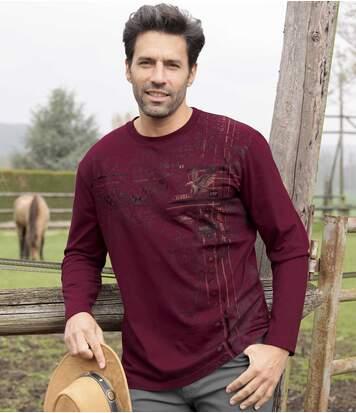 Zestaw 2 t-shirtów bez rękawów West Trip