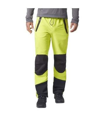 Pantalon jaune homme Adidas Tx Skyclimb