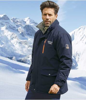 Parka Outdoor