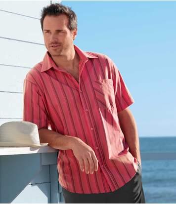 Košile Palm Sun