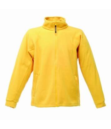Regatta Mens Thor III Fleece Jacket (Glowlight) - UTBC824