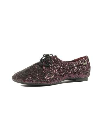 Saluzo Femme Chaussures Violet