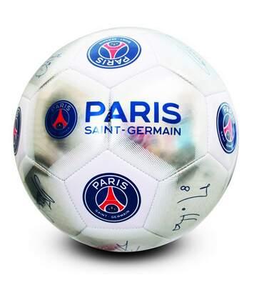Paris Saint Germain Fc - Ballon De Football Officiel (Blanc / bleu) - UTSG10816