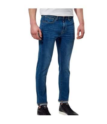Jeans Skinny Bleu Homme Kaporal Dadas