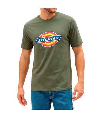 T-Shirt kaki homme Dickies Horseshoe