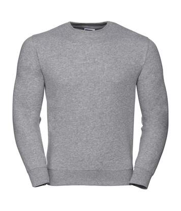 Russell - Sweat Authentic - Homme (Gris clair) - UTBC2067