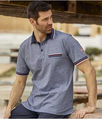 2er-Pack Poloshirts West Coast