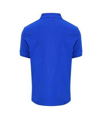 AWDis Just Polos Mens Stretch Pique Polo Shirt (Royal) - UTPC3588
