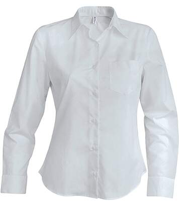JESSICA > CHEMISE MANCHES LONGUES FEMME