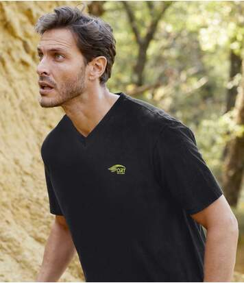 Set van 3 Sport Nature T-shirts