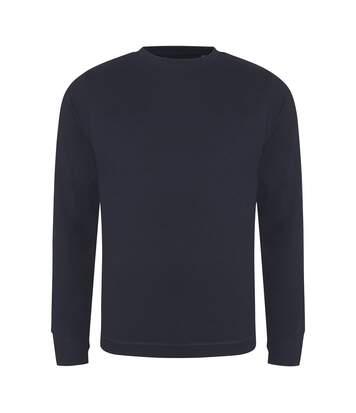 Ecologie - Sweatshirt Banff - Homme (Bleu marine) - UTPC3193