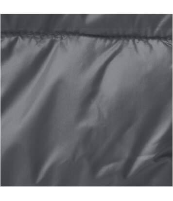 Elevate - Scotia - Parka Légère - Femme (Gris acier) - UTPF1902