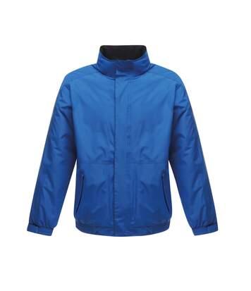 Regatta Dover Waterproof Windproof Jacket (Thermo-Guard Insulation) (Navy/Navy) - UTRG1425