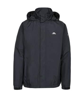 Trespass Mens Nabro II Waterproof Jacket (Black) - UTTP3394