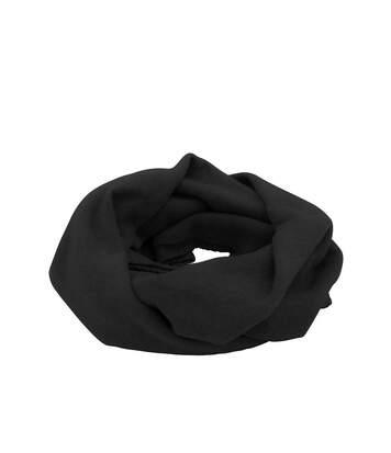 Echarpe - Tour de cou polaire adulte - Taille unique - MB7313 - gris carbone
