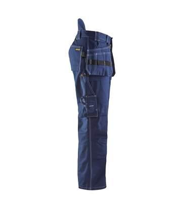Pantalon  doublé hiver Blaklader 100% coton croisé
