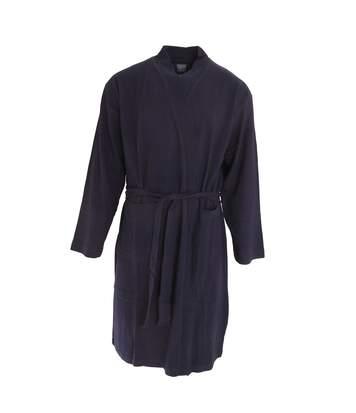 Foxbury - Robe De Chambre - Homme (Bleu marine) - UTN1055