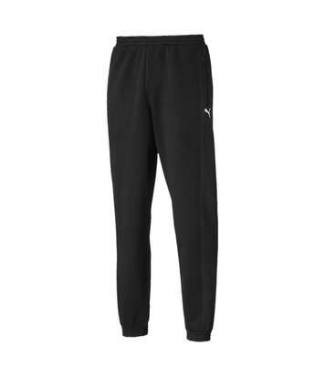 Ferrari Pantalon de Jogging Noir Homme Puma
