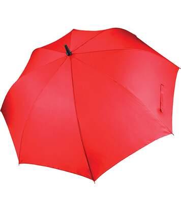 Grand parapluie de golf White