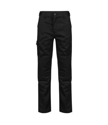 Regatta - Pantalon Cargo Pro - Homme (Noir) - UTPC3312