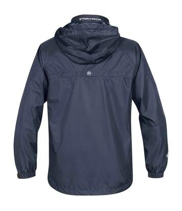 Stormtech Mens Stratus Light Shell Jacket (Waterproof & Breathable) (Navy Blue) - UTBC2082