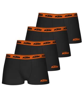 Lot de 5 Boxers coton homme KTM