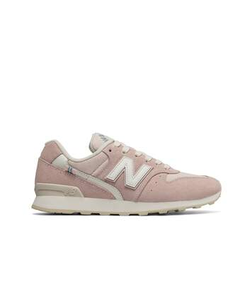 Sneakers cuir WR996YD - D  -  Femme - New balance