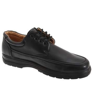 Smart Uns - Chaussures de ville - Homme (Noir) - UTDF751