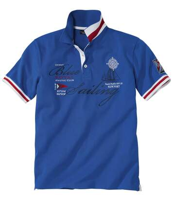 Poloshirt Yachting Club