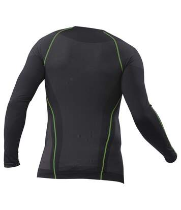 Stretch Thermoshirt tegen de kou