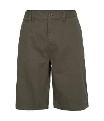 Trespass Mens Leominster Shorts (Oatmeal) - UTTP4628
