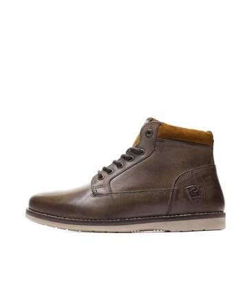 Chaussures Marron Homme Redskins Babylone
