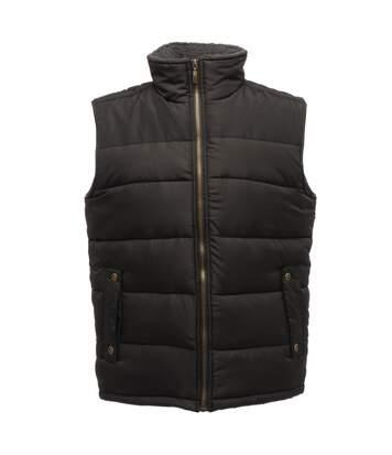 Regatta Mens Standout Altoona Insulated Bodywarmer Jacket (Black) - UTRG1619