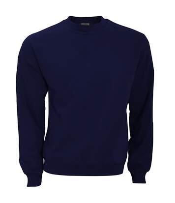 B&C - Sweatshirt - Homme (Noir) - UTBC1297