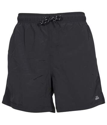 Trespass Mens Luena Swimming Shorts (Black) - UTTP4058
