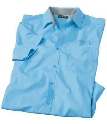 Рубашка из Поплина от Atlas For Men