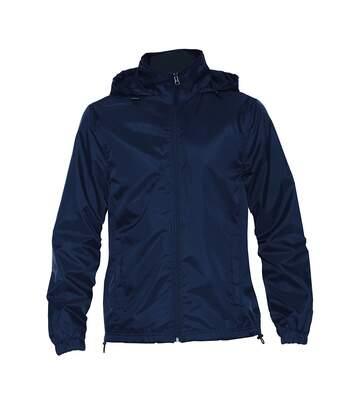 Gildan Mens Hammer Windwear Jacket (Red) - UTPC3988
