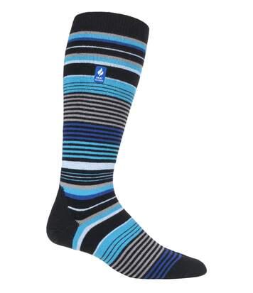 Mens Thermal Ultra Thin Funky Lite Ski Socks