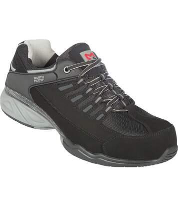 Chaussures de sécurité basses Würth MODYF Aquila S1P SRC noires